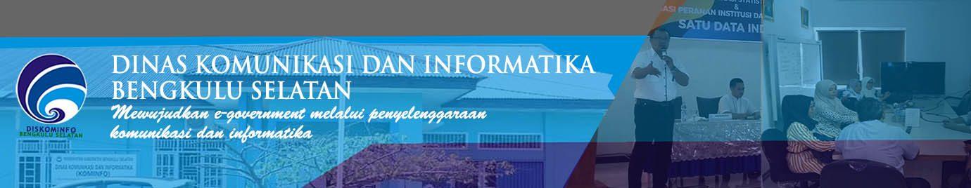 Dinas Komunikasi Dan Informatika